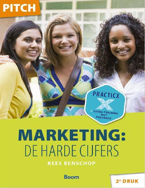 Afbeelding van Marketing: de harde cijfers (2e druk)