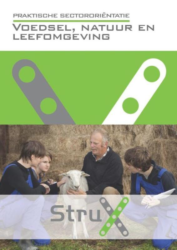 Afbeelding van Praktische sectororiëntatie: Voedsel, natuur en leefomgeving