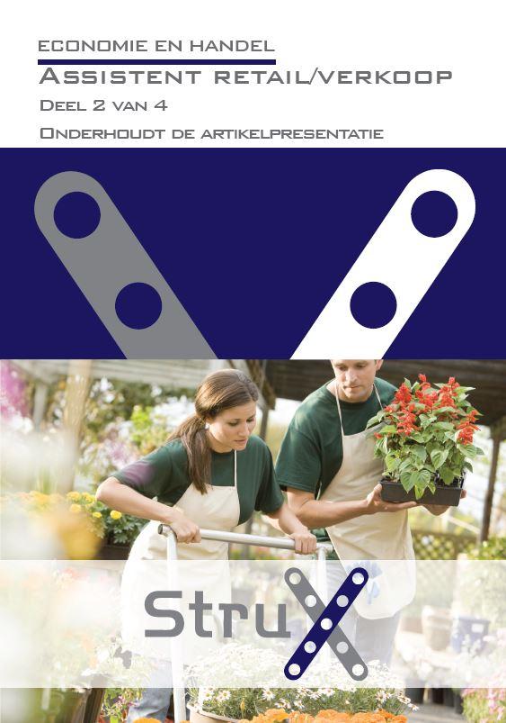 Afbeelding van Assistent verkoop/retail - deel 2 - Onderhoudt de artikelpresentatie