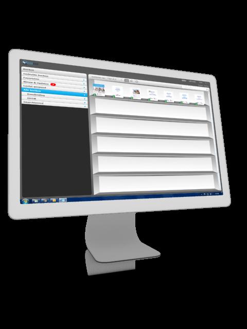 Afbeelding van Digitaal pakket Meewerkend leidinggevende
