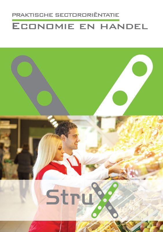 Afbeelding van Praktische sectororiëntatie: Economie en handel