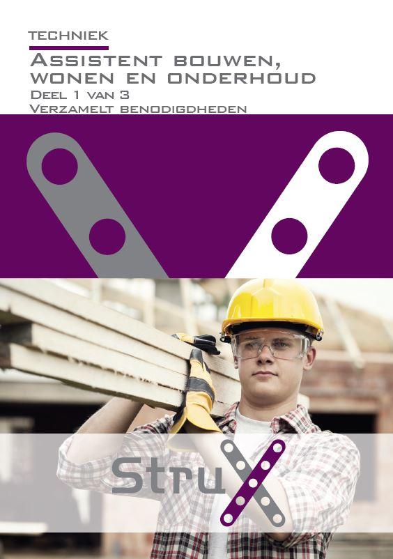 Afbeelding van Assistent bouwen, wonen en onderhoud - deel 1 - Verzamelt benodigdheden