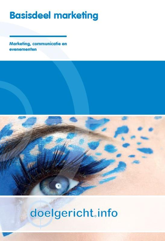 Afbeelding van Basisdeel marketing