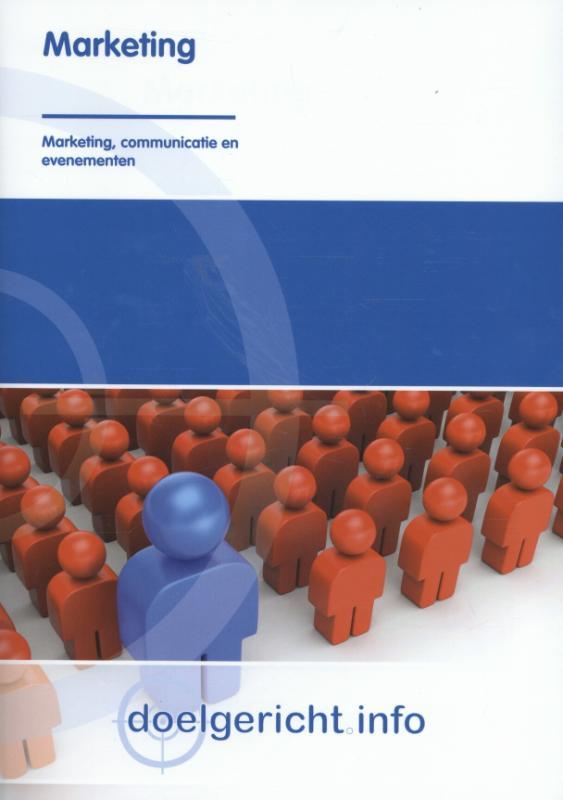 Afbeelding van Marketing