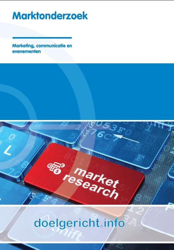 Afbeelding van Marktonderzoek
