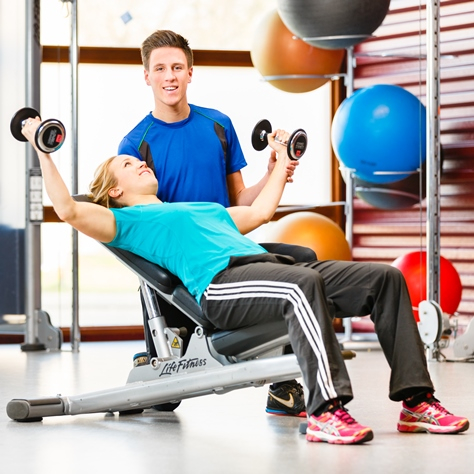 Afbeelding van Bundel Angerenstein Sport en bewegen | niveau 4 | digitale licentie | 12 maanden