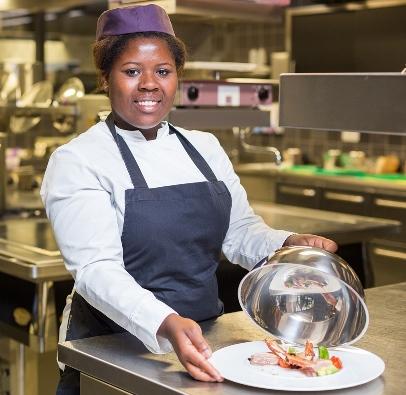 Afbeelding van Bundel Tendens Keuken   Zelfstandig werkend kok niveau 3   digitale licentie   12 maanden