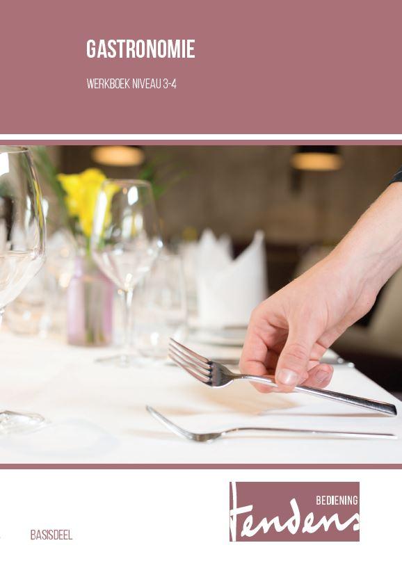 Afbeelding van Gastronomie niveau 3-4