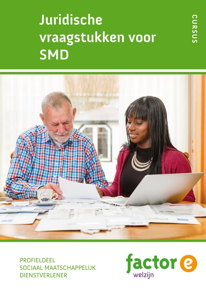 Afbeelding van Juridische vraagstukken voor SMD