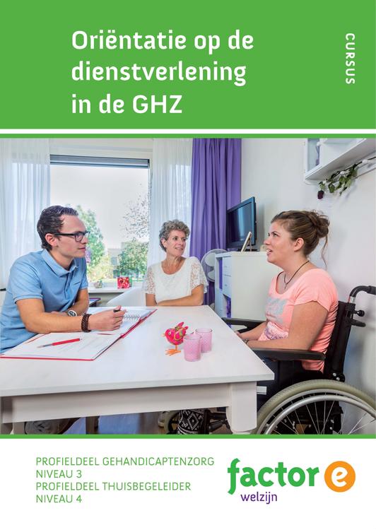 Afbeelding van Oriëntatie op de dienstverlening in de GHZ