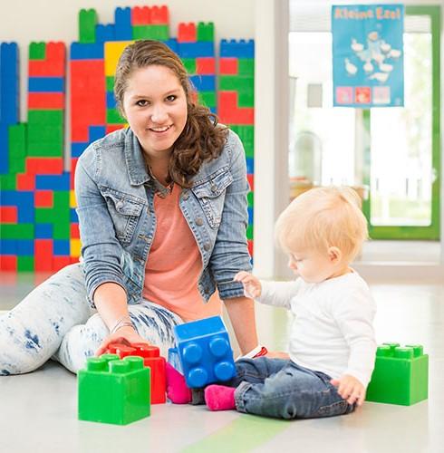 Afbeelding van Bundel Factor-E Welzijn | Pedagogisch werk | digitale licentie | 12 maanden