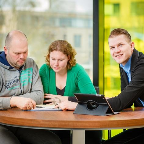 Afbeelding van Bundel Juridischjuist.info | Juridisch Administratief Dienstverlener en medewerker HRM | digitale licentie | 12 maanden