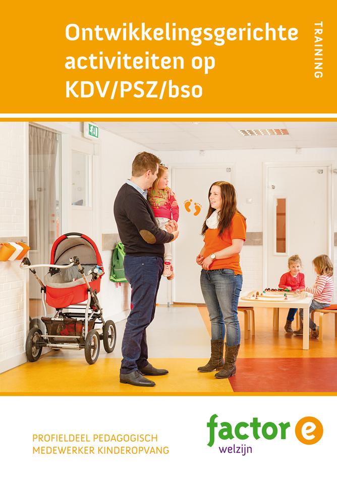 Afbeelding van Ontwikkelingsgerichte activiteiten op KDV/PSZ/BSO