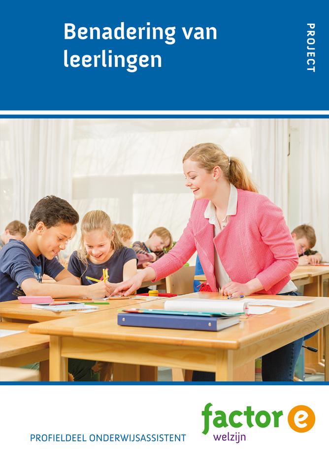 Afbeelding van Benadering van leerlingen