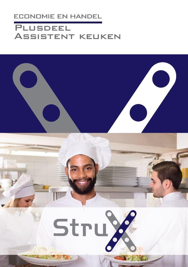 Afbeelding van Plusdeel Assistent keuken