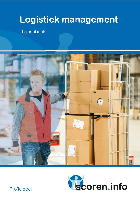 Afbeelding van Logistiek management | Editie 2019