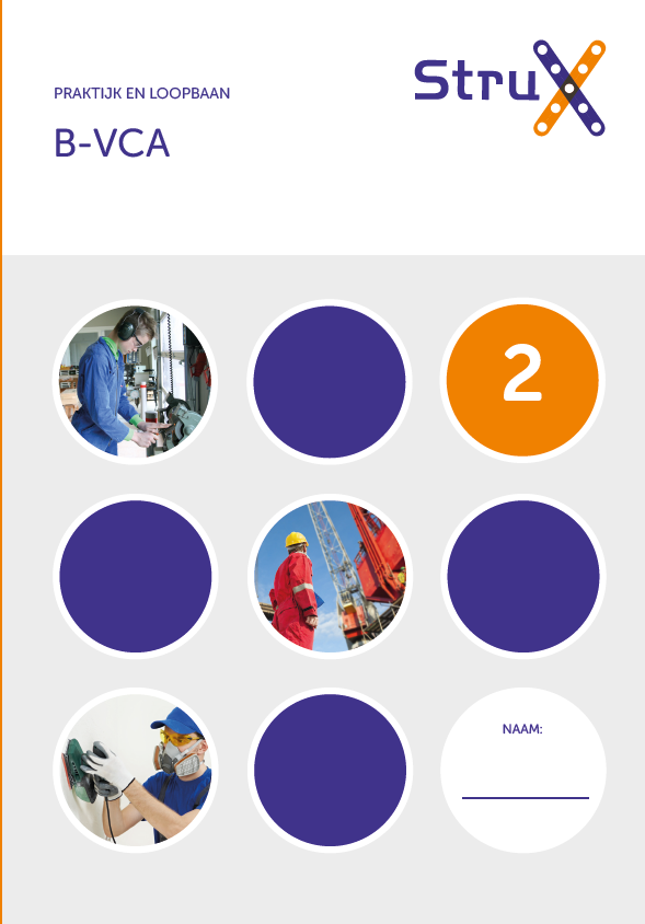 Afbeelding van B-VCA 2
