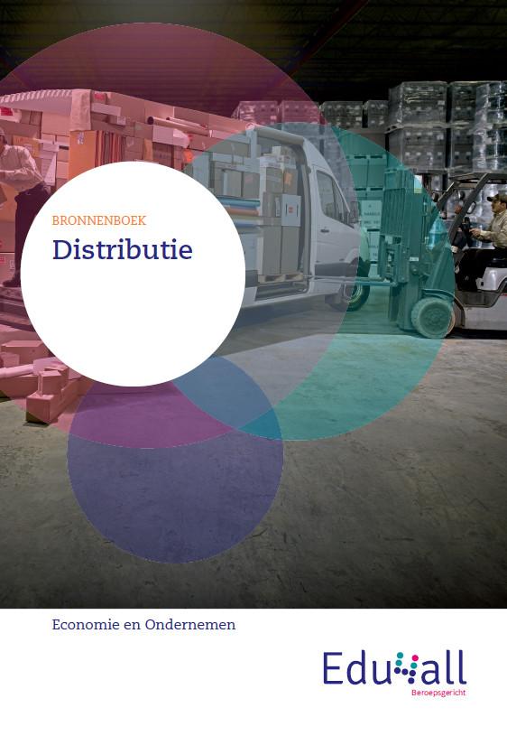 Afbeelding van Bronnenboek Distributie