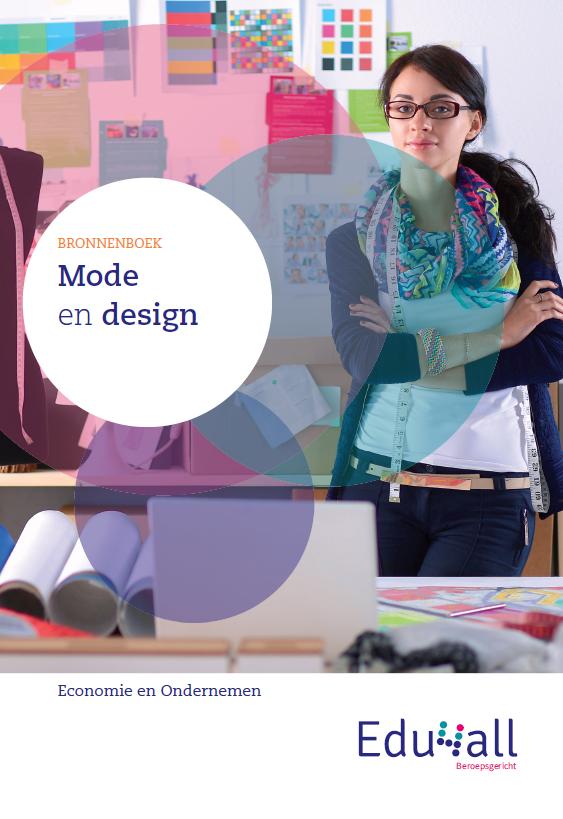 Afbeelding van Bronnenboek Mode en design