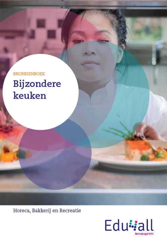 Afbeelding van Bronnenboek Bijzondere keuken