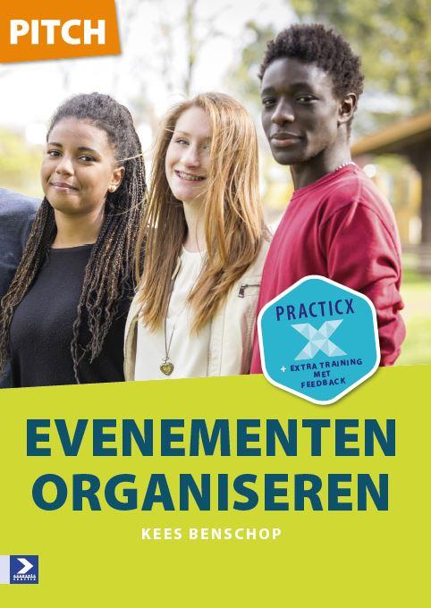 Afbeelding van Evenementenorganisatie (1e druk)