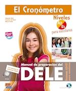 Afbeelding van El cronómetro. Examen A2/B1 para escolares