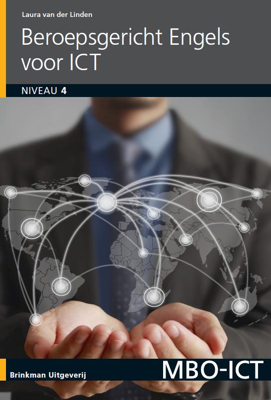 Afbeelding van Beroepsgericht Engels voor ICT / niveau 4