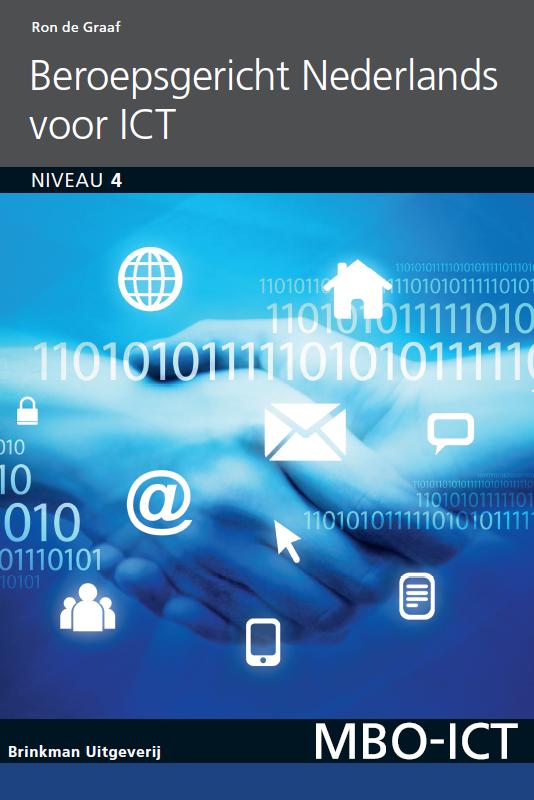 Afbeelding van Beroepsgericht Nederlands voor ICT / deel niveau 4