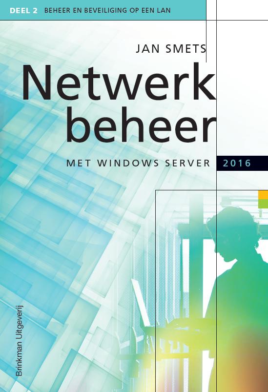 Afbeelding van Netwerkbeheer met Windows Server 2016 / deel 2