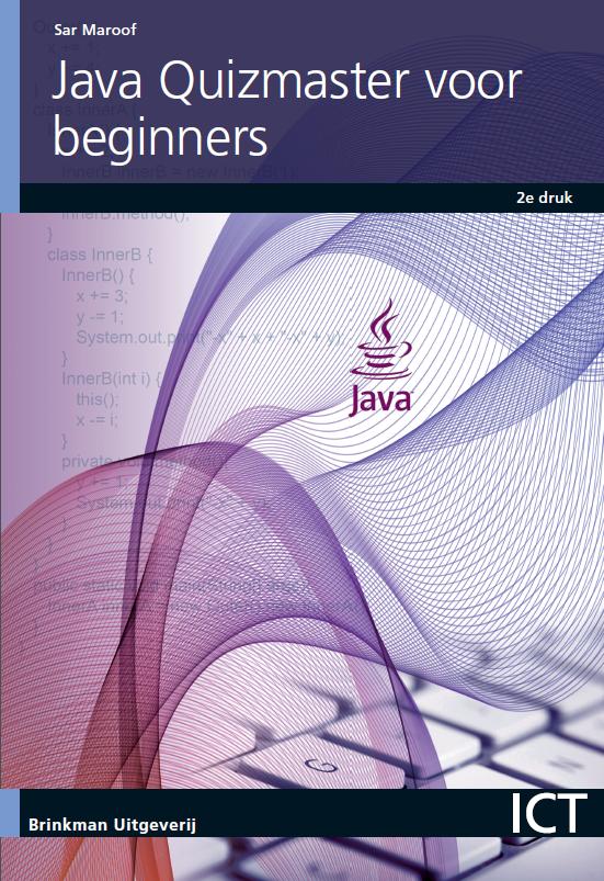 Afbeelding van Java Quizmaster voor beginners / druk 2