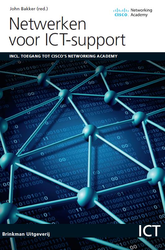Afbeelding van Netwerken voor ICT-support