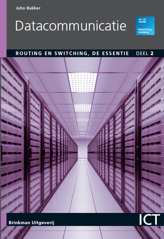 Afbeelding van Netwerken / deel 2 Routing en switching