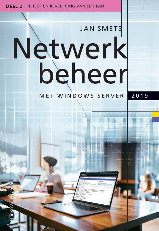 Afbeelding van Netwerkbeheer met Windows Server 2019 / deel 2