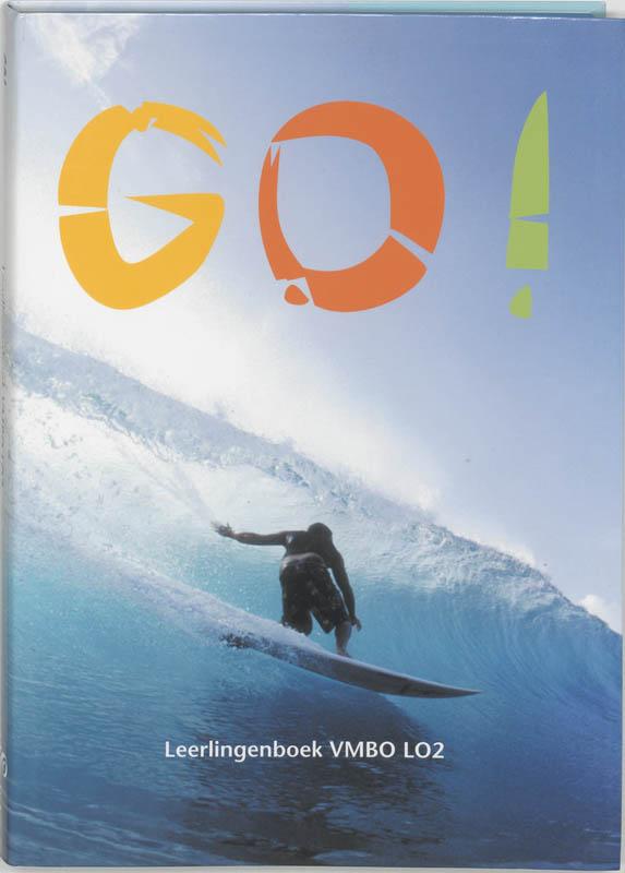 Afbeelding van GO! werkboek