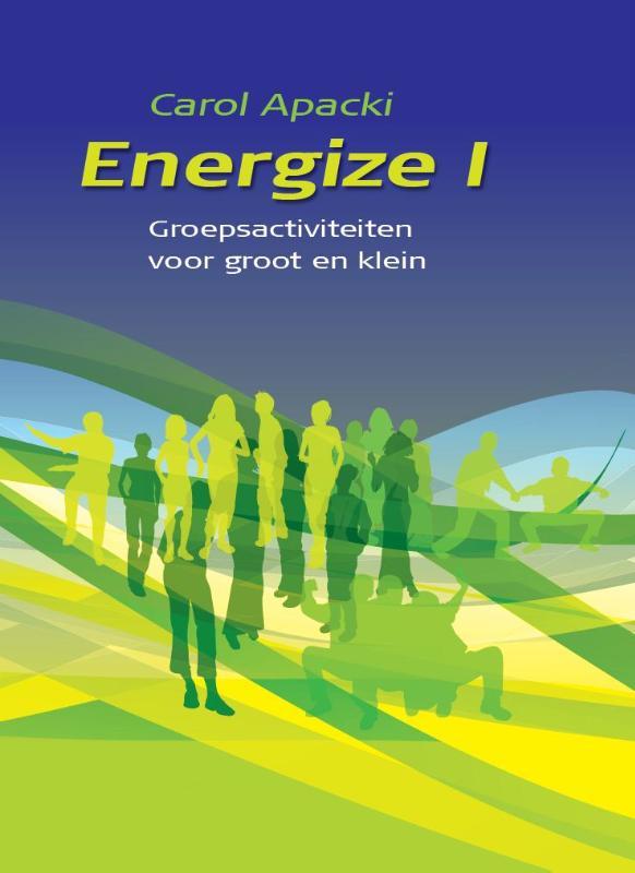 Afbeelding van Energize!