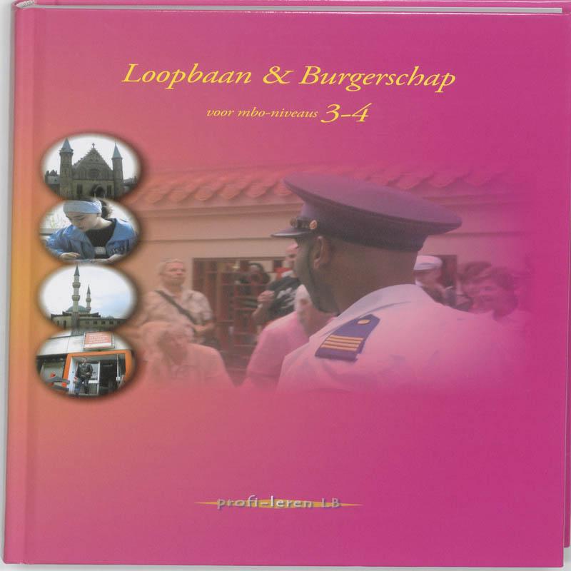 Afbeelding van Loopbaan & burgerschap 3-4