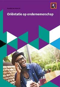 Afbeelding van Oriëntatie op ondernemerschap niveau 3 en 4