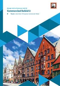 Afbeelding van Commercieel Beleid 2