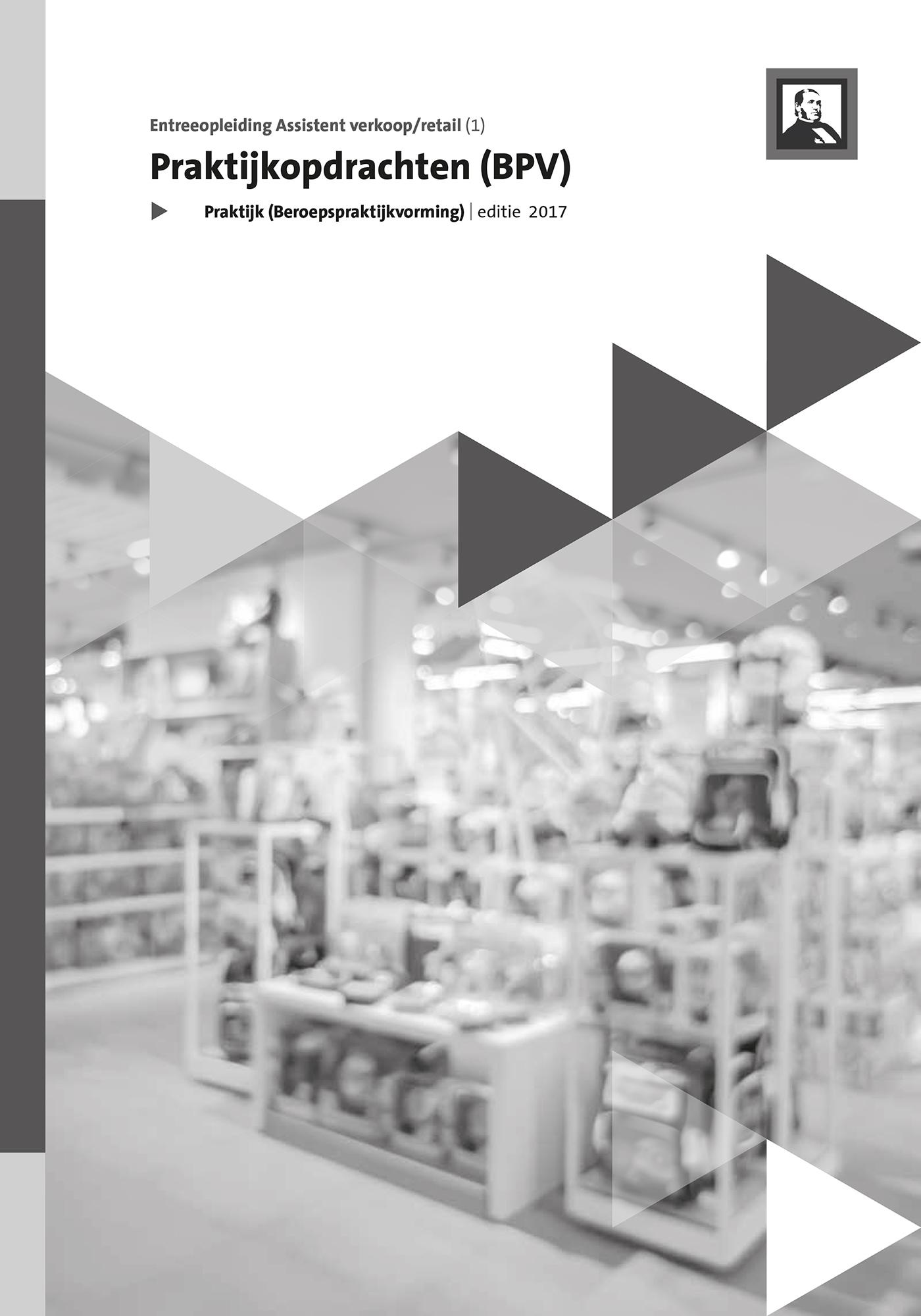 Afbeelding van Praktijkopdrachten Entree Assistent verkoop / reta