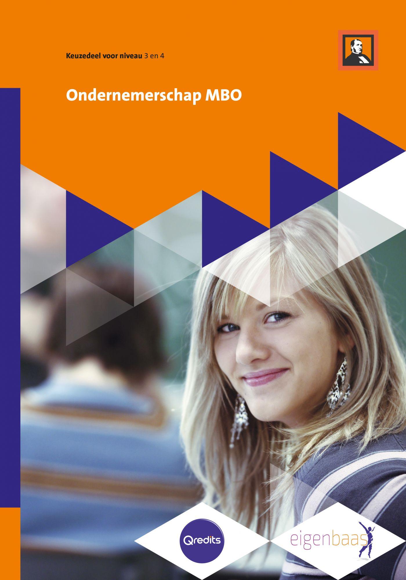 Afbeelding van Ondernemerschap MBO (solo)