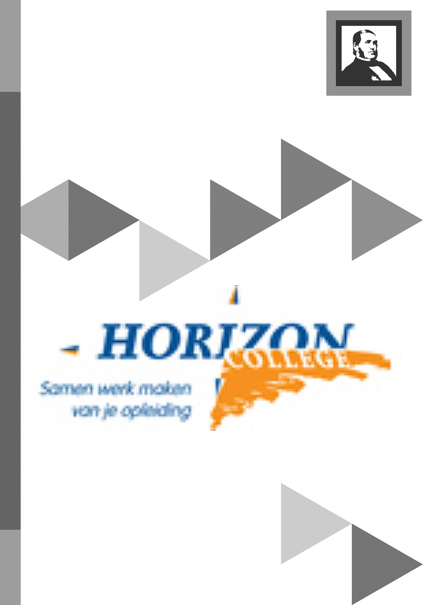 Afbeelding van Horizon College Vakman Ondernemer