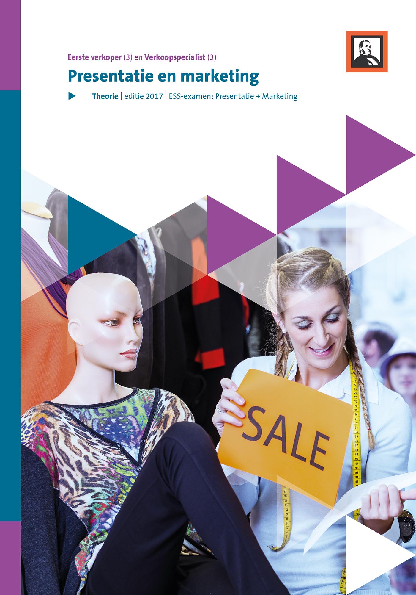 Afbeelding van Presentatie en marketing