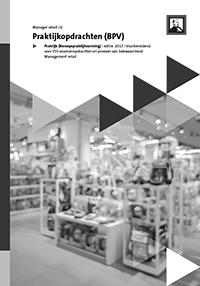 Afbeelding van Praktijkopdrachten Manager retail