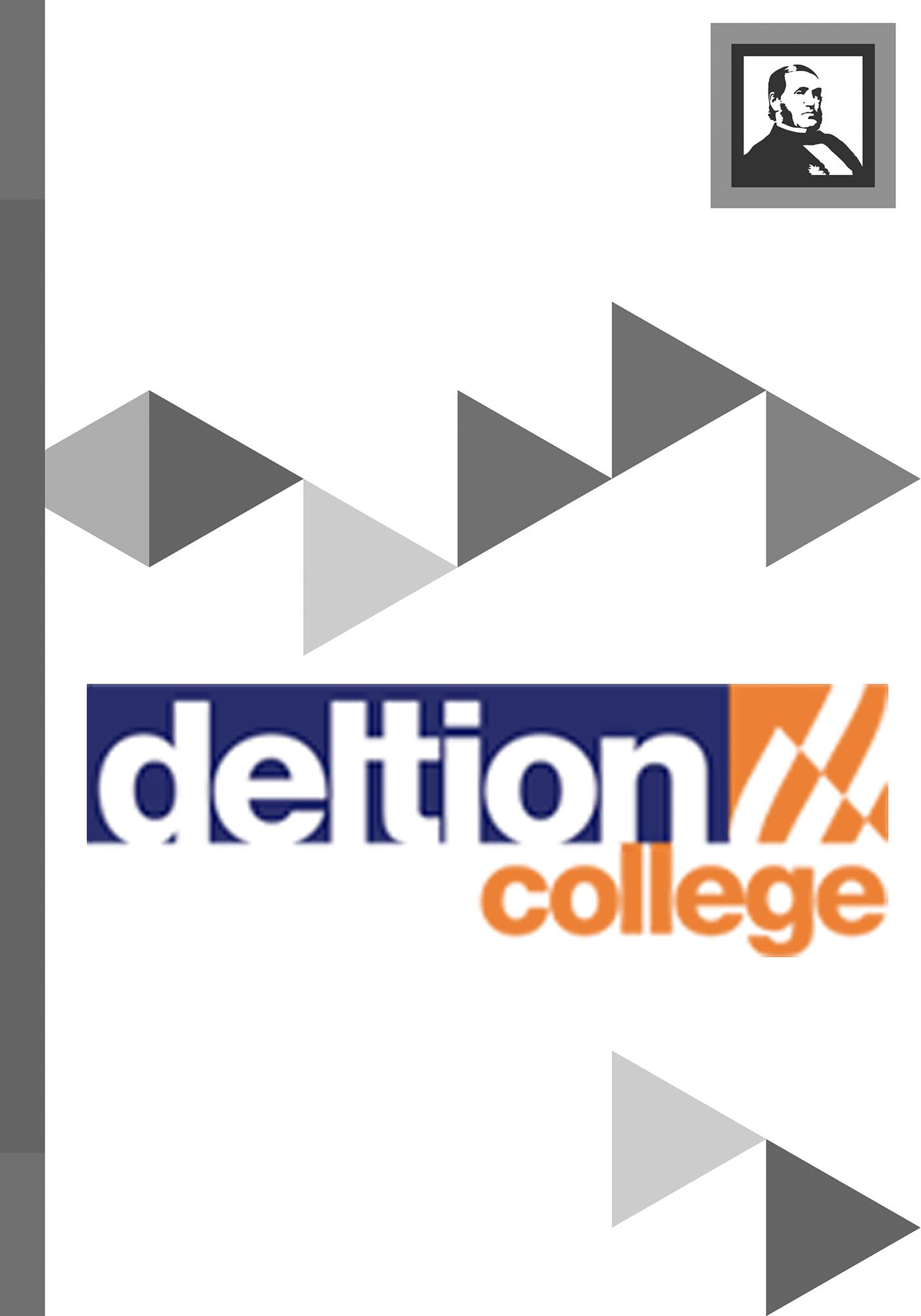 Afbeelding van Deltion College Ondernemer Retail groot formaat