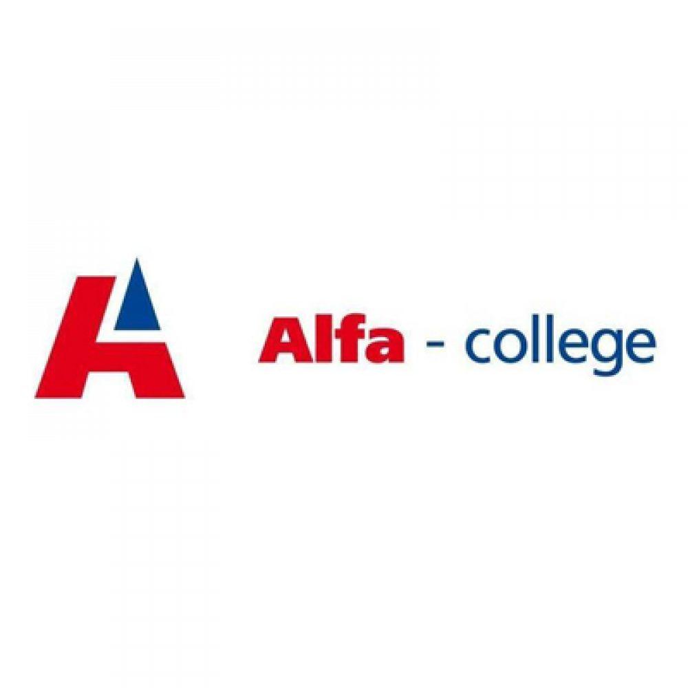 Afbeelding van Alfa College Logistiek Medewerker