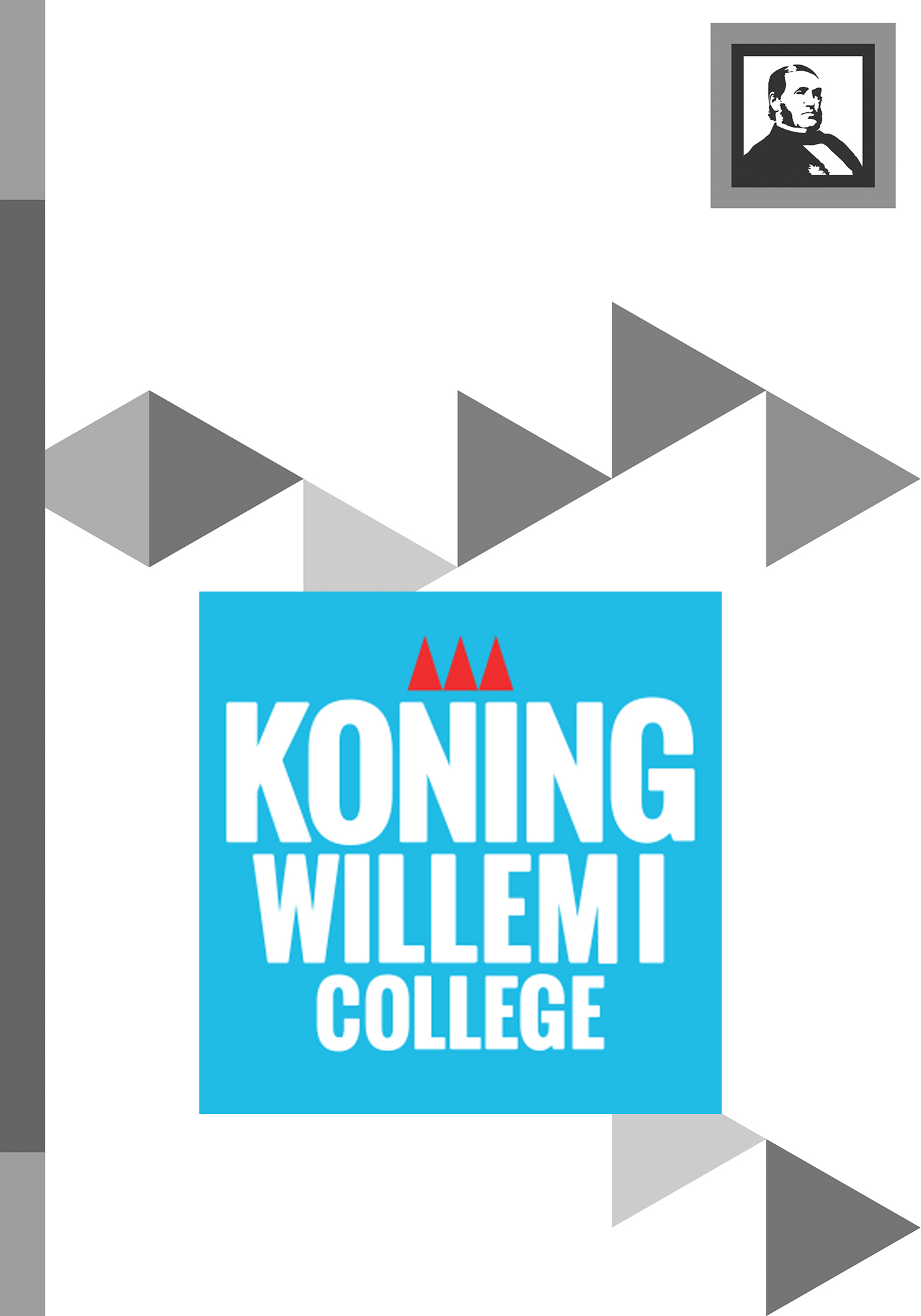 Afbeelding van Koning Willem 1 College Manager Transport en Logistiek leerjaar 3