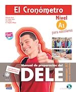 Afbeelding van El cronómetro. Examen A1 para escolares