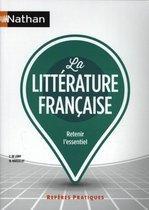 Afbeelding van La littérature française