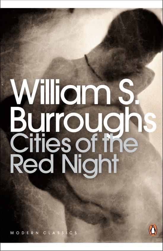 Afbeelding van Cities of the Red Night (Penguin classic)