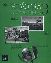 Afbeelding van Bitácora Nueva edición 3 Cuaderno de ejercicios